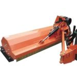 BCL Flail Mower - Mulcsozó