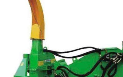 BX72R Flail Mower – Ágaprító