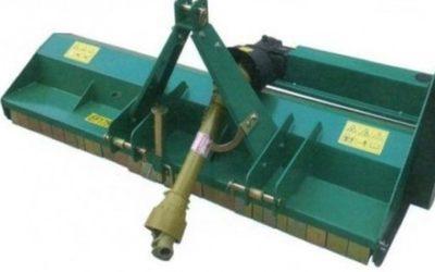 EF-105 Fűnyíró Mulcsozó (kalapácsos és kardánnal)