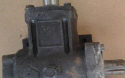 Gear Box Szöghajtómű – egyéb alkatrész