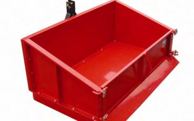 Szállító doboz – ideiglenes készlethiány